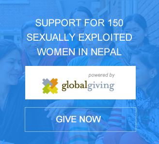 Support for sexually exploited women in nepal